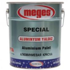 Aluminyum Yaldız Boya