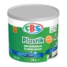 ÇBS PLASTİK (Antibakteriyel)