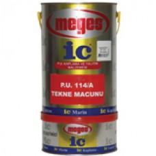 Ic Megafiller 114/A Elastik Macun (Takım)