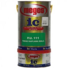 Ic Megaflex 111 Kaplama Mlz. (Takım)