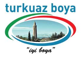 Turkuaz Boya